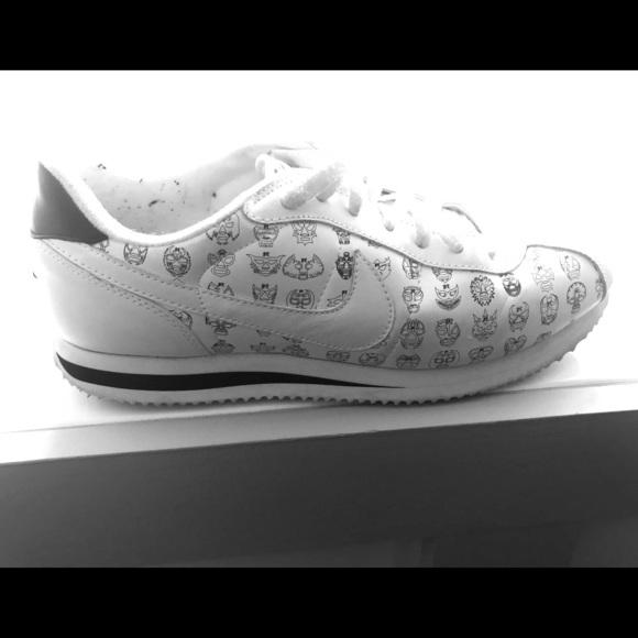 the latest 4c28d 5e3e8 Nike Cortez ( Luchalibre). M5ac38d3b5512fd3576949332